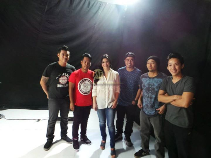 photo via Regine Velasquez Friends (RVF)